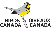 Hosted by Birds Canada - Oiseaux Canada